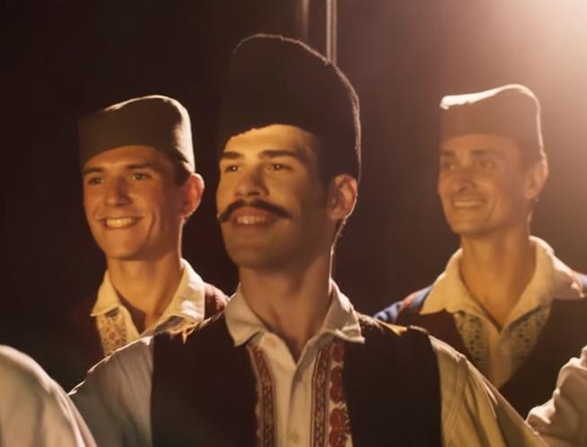 Profesionalci – KOLO – Bojan Dimitrijević