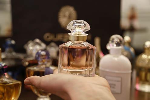 Parfem kao najsuptilniji oblik zavođenja
