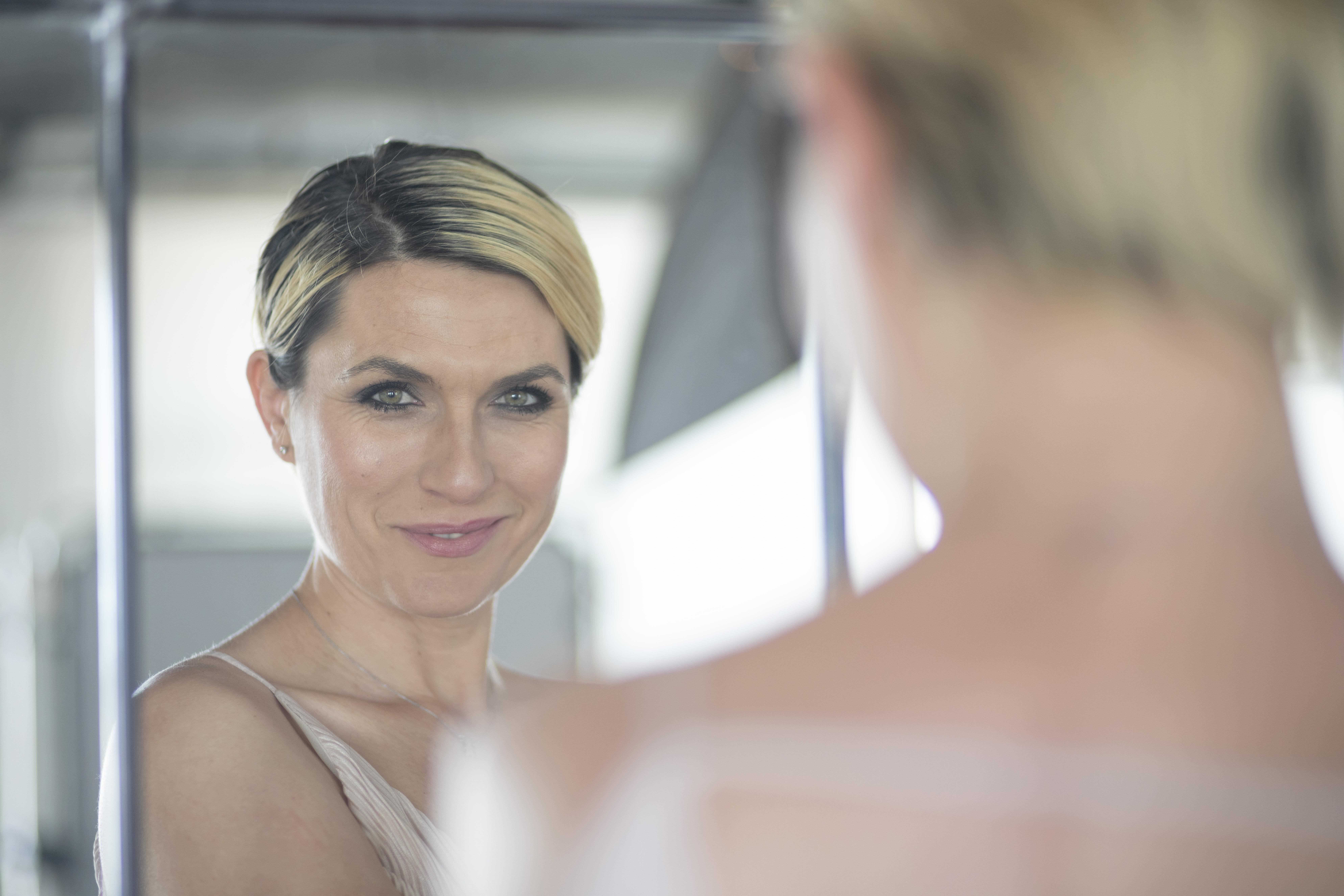 Kako da rešite prosijavanje lica?